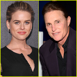 Alice Eve Posts Apologetic Statement After Bruce Jenner Transition Comments