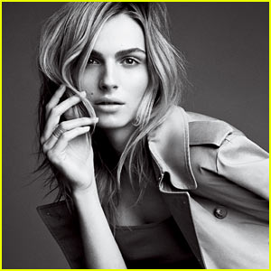 Andreja Pejic Becomes Vogue's First Transgender Model!