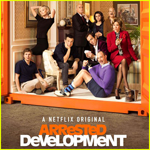 'Arrested Development' Returning for 17 More Episodes!