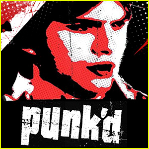 MTV's Punk'd Being Revived By BET!