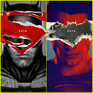 'Batman v Superman' Character Posters Released!