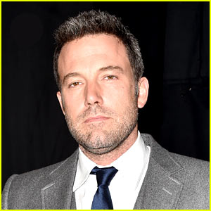 Ben Affleck Breaks Silence on Trying to Hide Slave-Owning Ancestors