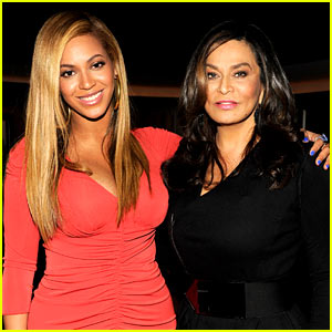 Beyonce's Mom Tina Knowles Reportedly Got Married This Weekend!