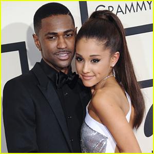 Ariana Grande Breaks Silence After Big Sean Split: 'I'm Good, I Promise'