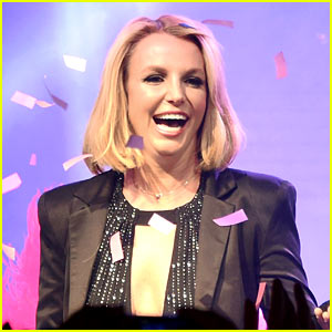 Britney Spears Forced to Cancel Vegas Shows Due to Injury