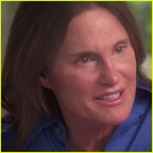 Bruce Jenner Feels 'Relieved' After His Diane Sawyer Interview