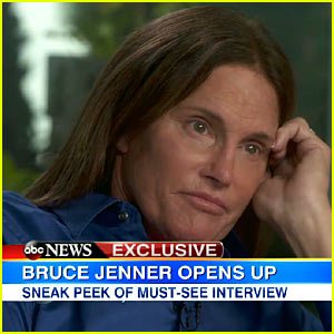 Bruce Jenner's Diane Sawyer Interview - Final Clip Released!