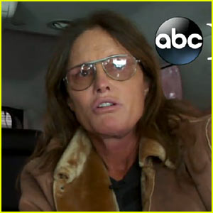 Bruce Jenner Talks About First Time He Wore a Dress