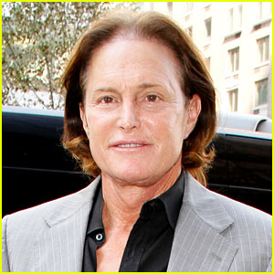 Bruce Jenner Wears a Dress in Newly Published Photos