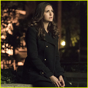 Can 'The Vampire Diaries' Survive Without Nina Dobrev?