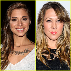 Christina Perri & Colbie Caillat Team Up for Summer Tour!