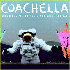 Coachella 2015 Set Times & Schedule Revealed - Full Lineup!