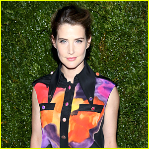 Cobie Smulders Opens Up on Ovarian Cancer Battle at Age 25