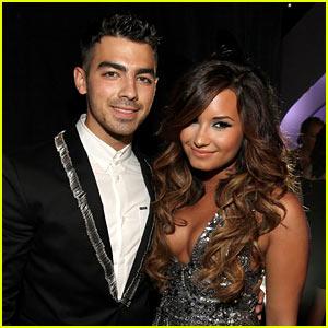 Demi Lovato Recalls Smoking Weed with Joe Jonas for 4/20