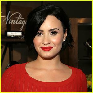 Demi Lovato Responds to Tattoo Artist's 'Drunk Ass' Claims