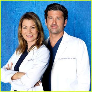Ellen Pompeo Breaks Silence on Patrick Dempsey's 'Grey's Anatomy' Exit