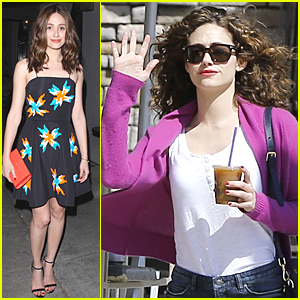 Emmy Rossum Nails It As Vivian In 'Pretty Woman' Musical - Watch Now!