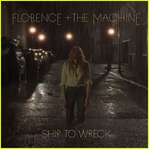 Florence + the Machine's 'Ship to Wreck' Full Song & Lyrics - Listen Now!