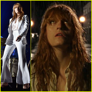 ship to wreck florence the machine