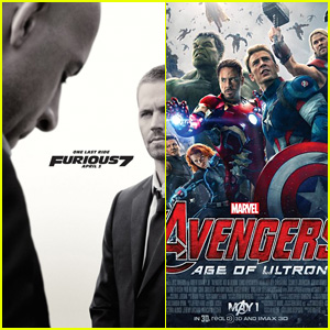 'Furious 7' Passes the $1 Billion Mark Globally, 'Avengers: Age of Ultron' Opens Well Overseas