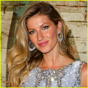 Gisele Bundchen Says Goodbye to the Runway - Read Her Post