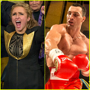 Hayden Panettiere Had The Best Reaction to Her Man's Big Win