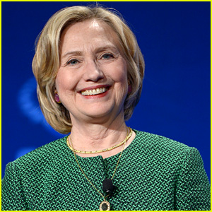 Hillary Clinton Announces She's Running For President