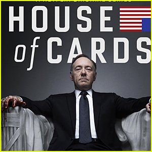 'House of Cards' Renewed For Season 4 By Netflix