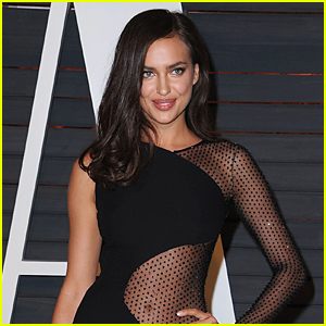 Bradley Cooper's Broadway Date: Things You May Not Know About Model Irina Shayk!