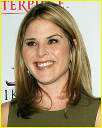 Jenna Bush Hager Is Pregnant with Second Child!
