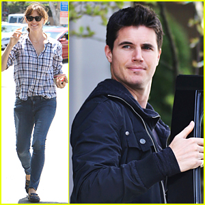 robbie amell movied