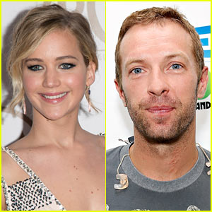 Jennifer Lawrence & Chris Martin Jet Off on Vacation Together!