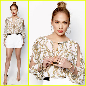 Jennifer Lopez Uses Ex-Husband for 'American Idol' Critique