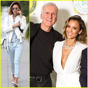 Jessica Alba's Honest Company Gets Pioneer in Sustainability Award