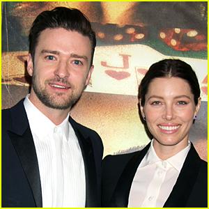 Jessica Biel & Justin Timberlake Welcome Baby Boy Silas