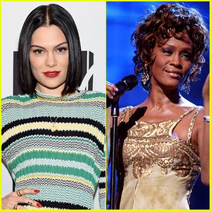 Jessie J Slays Whitney Houston's 'I Have Nothing' - Watch Now!