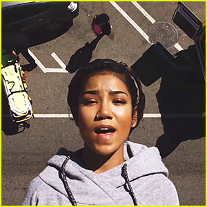 Jhene Aiko Relives 2013 Car Crash in 'Eternal Sunshine' Music Video