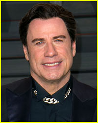 John Travolta Says He'd Be Dead Without Scientology