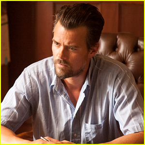 Josh Duhamel Gives His Best Advice to Lucas Till in 'Bravetown' Exclusive Clip - Watch Now!