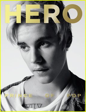 Justin Bieber on His Public Perception: 'It's a Tough Line to Walk'