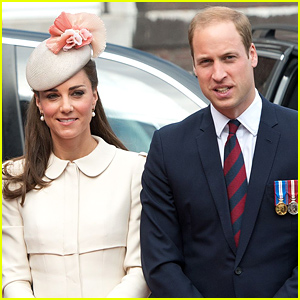 Kate Middleton & Prince William Send Breakfast to Fans Waiting Outside For the Royal Baby #2!
