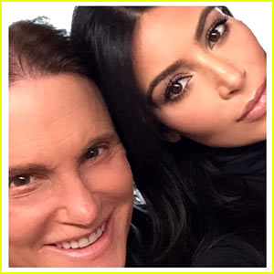 Kim Kardashian Gives First Interview on Bruce Jenner's Transition (Video)