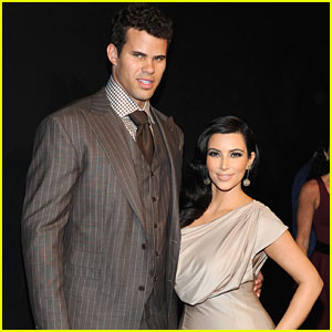 Why is Kris Humphries Reportedly Furious With Kim Kardashian?
