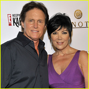 Bruce Jenner Reportedly Never Talked With Kris About His Desire to Transition into a Woman