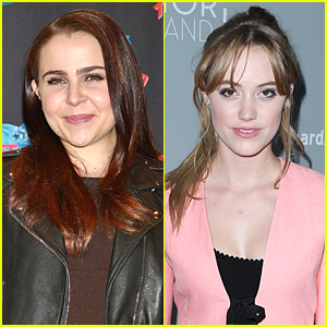 Mae Whitman Replaced By Maika Monroe in 'Independence Day 2' - See Fan Reactions Here!