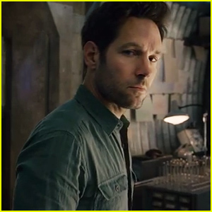 'Ant-Man' Teaser Trailer Released - Watch Now!