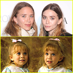 Mary-Kate & Ashley Olsen In Talks for 'Full House' Netflix Series
