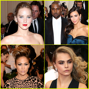 Met Ball 2015 - List of Celebrities Attending Fashion's Biggest Night!