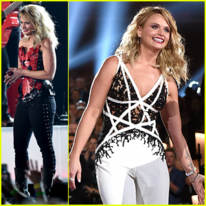 Miranda Lambert S Acm Awards 2015 Performance Video