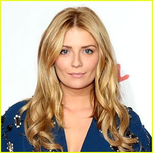 Mischa Barton News, Photos, and Videos | Just Jared